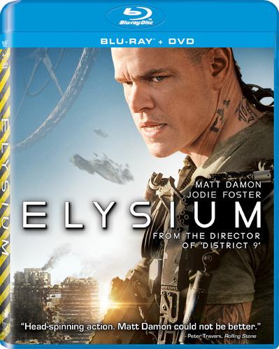Elysium - Elysium