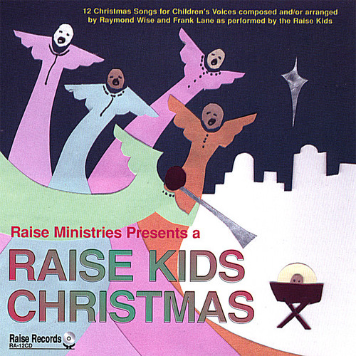 Raise Kids Christmas