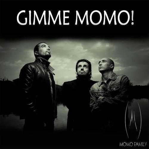 Gimme Momo!