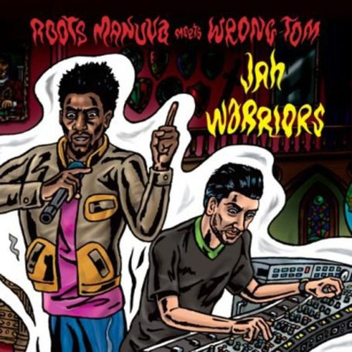 Jah Warriors