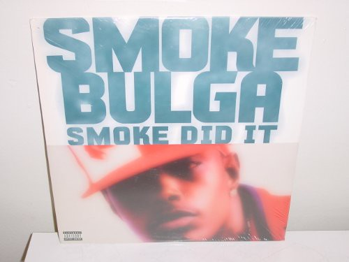 Smoke Did It (X4)