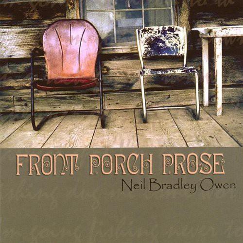 Front Porch Prose