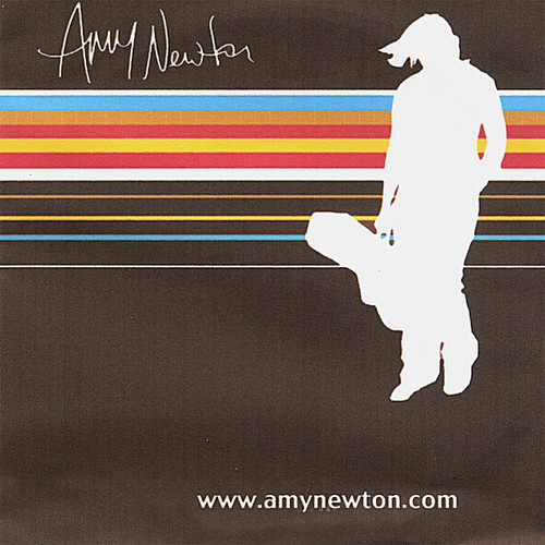 Amy Newton (Original Demo)