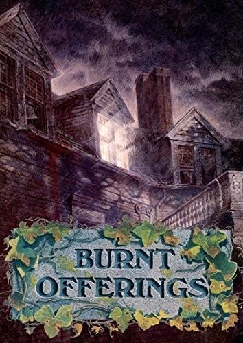 - Burnt Offerings