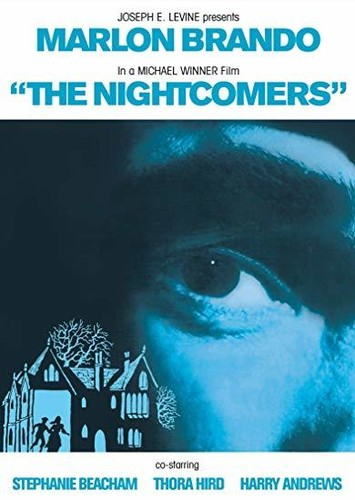 - The Nightcomers