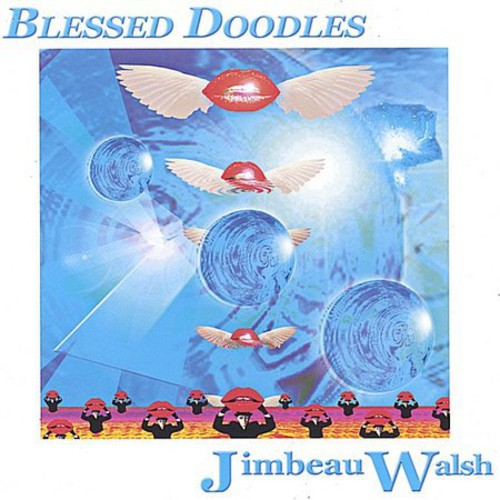 Blessed Doodles