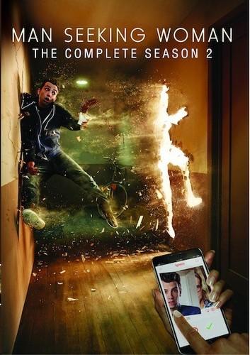 Man Seeking Woman: The Complete Season 2