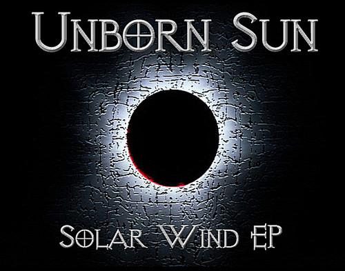 Solar Wind EP