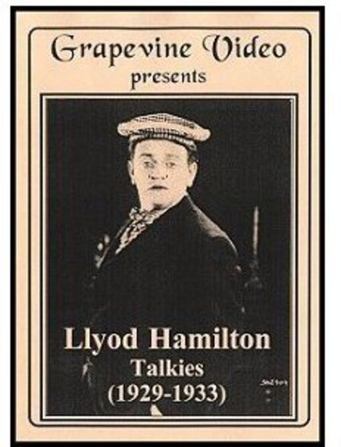 Five Comedy Shorts (1930-35)