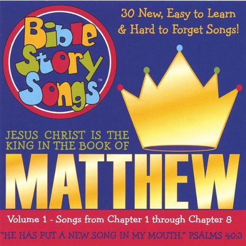 Matthew: Jesus Christ Is the King 1