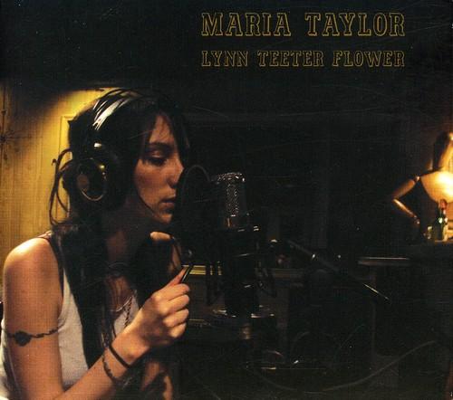 Maria Taylor - Lynn Teeter Flower