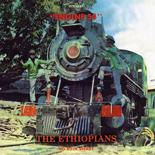Ethiopians - Engine 54 (Uk)