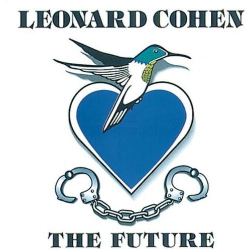 Leonard Cohen - The Future [Import LP]