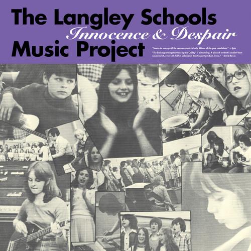 Langley Schools Music Project: Innocence & Despair