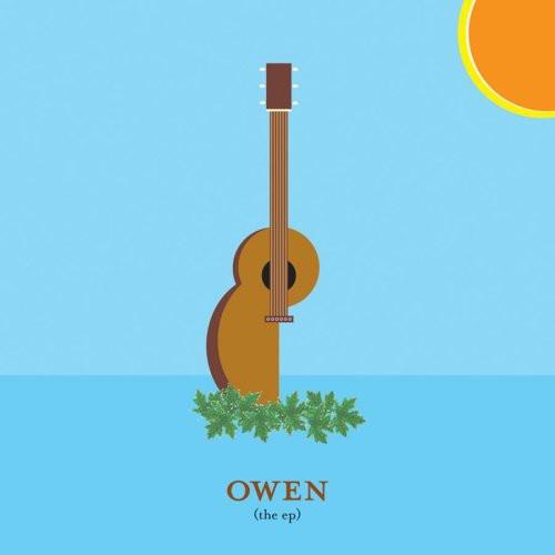 Owen - EP [Vinyl]