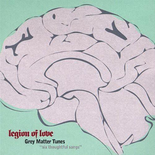 Grey Matter Tunes