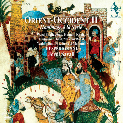 Orient-Occident II