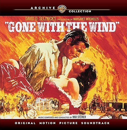 Gone With the Wind (Original Soundtrack)
