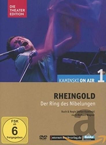 Rheingold Kaminski on Air 1