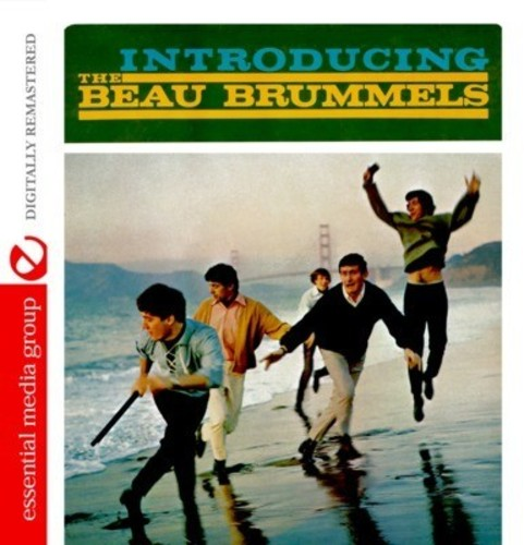 The Beau Brummels - Introducing The Beau Brummels