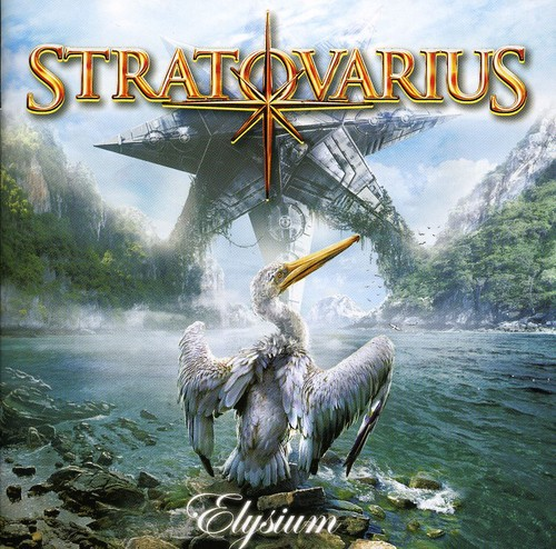 Stratovarius - Elysium [Import]
