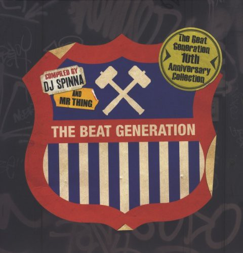 The Beat Generation 10th Anniversary Collection