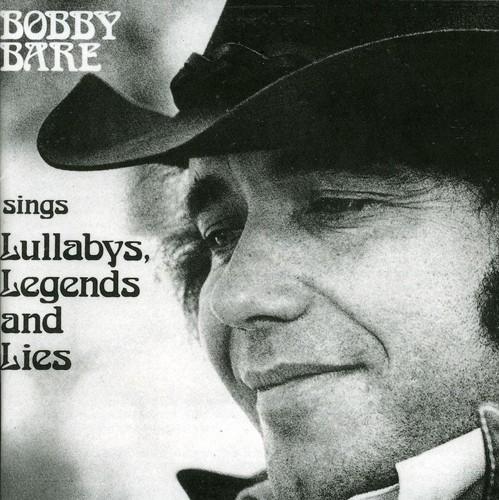 Lullabys Legends & Lies
