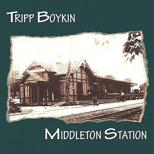 Middleton Station