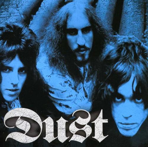 Dust - Hard Attack / Dust