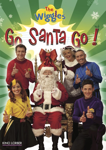 Wiggles: Go Santa Go - The Wiggles: Go Santa Go!