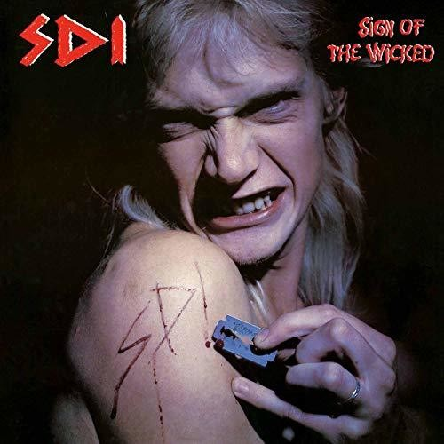 Sdi - Sign Of The Wicked
