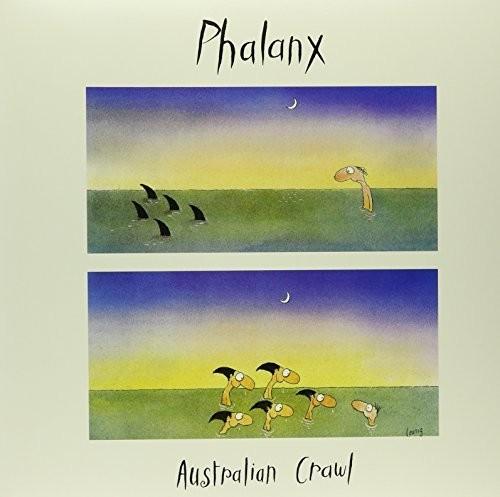 Phalanx [Import]