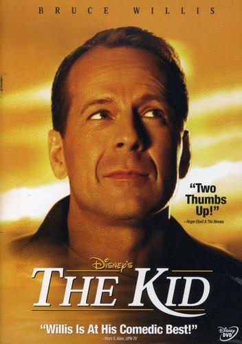 Disney's the Kid (2000)