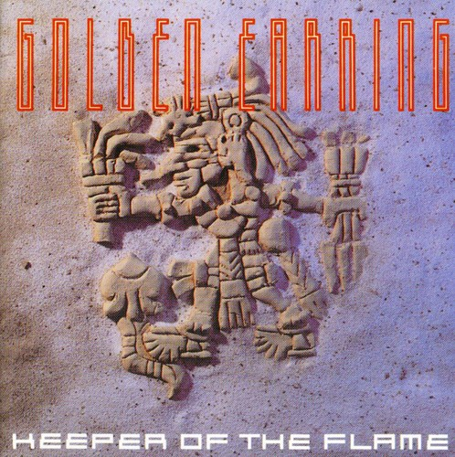 Golden Earring - Keeper Of The Flame [Import]