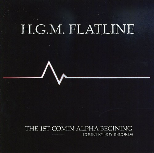 H.G.M. Flatline