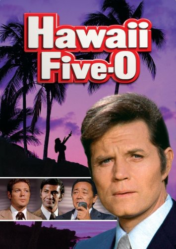 Hawaii Five-O: The Sixth Season