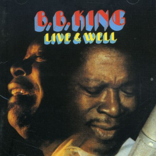 Live & Well [Import]
