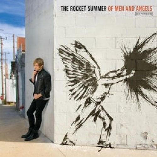 The Rocket Summer - You Gotta Believe