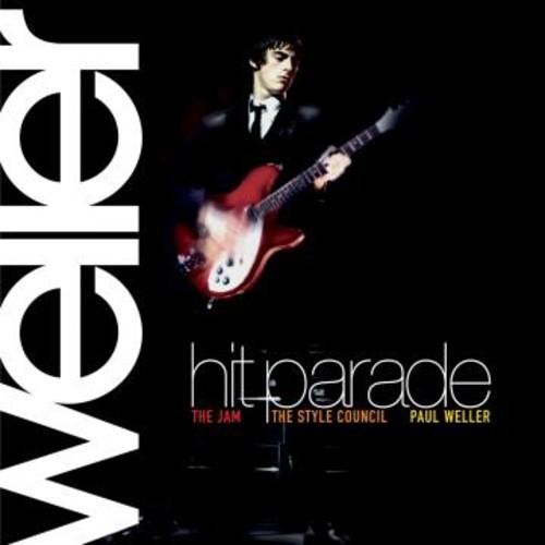 Paul Weller - Hit Parade Single Disc