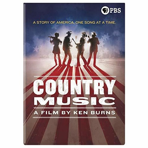 Ken Burns: Country Music