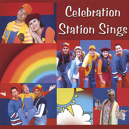 Celebration Station Sings