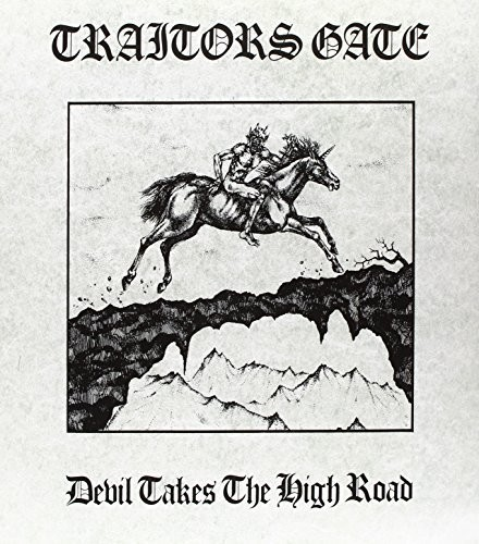 Devil Takes The High Road [Import]