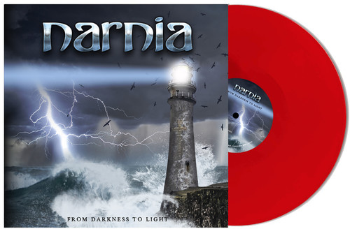 Narnia - From Darkness To Light [Limited Edition] (Red)