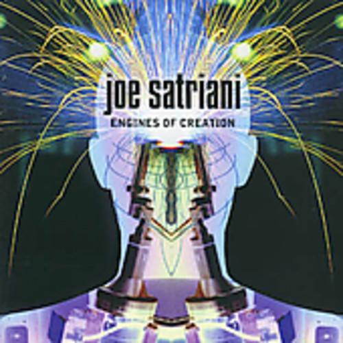 Joe Satriani - Engines Of Creation (Bonus Track) (Jpn)