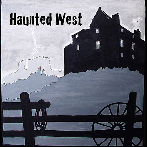 Haunted West EP