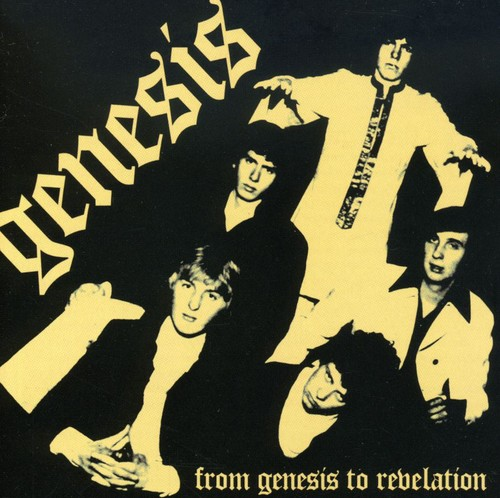 Genesis-From Genesis to Revelation