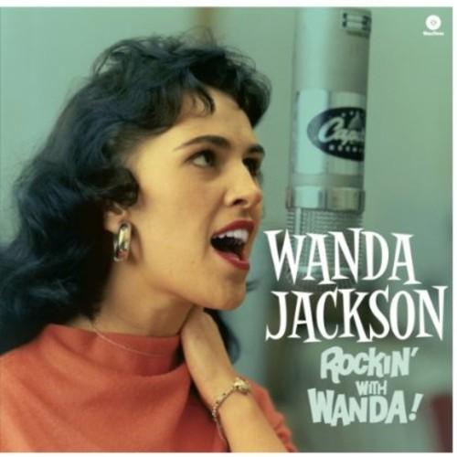 Wanda Jackson - Rockin' With Wanda! [Import]