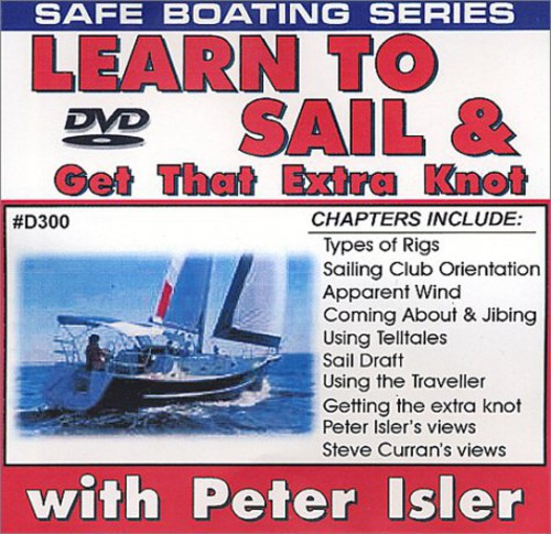 Learn To Sail Better and Get That Extra Knot