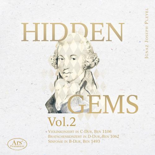 Pleyel: Hidden Gems 2