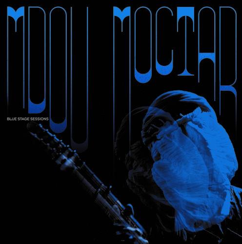 Mdou Moctar - Blue Stage Session [LP]